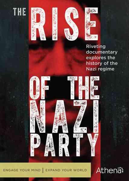RISE OF THE NAZI PARTY BY KLOSKA,JOSEPH (DVD)